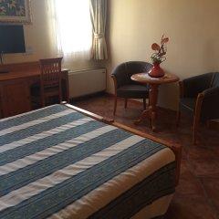 Отель Cà Rocca Relais Италия, Монселиче - отзывы, цены и фото номеров - забронировать отель Cà Rocca Relais онлайн комната для гостей фото 3