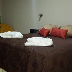 Отель Cabañas Bonarda Вейнтисинко де Майо комната для гостей