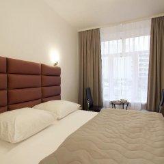 Гостиница Минима Водный 3* Стандартный номер с разными типами кроватей фото 18