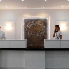 Отель Mediterranean Beach Palace Hotel Греция, Остров Санторини - отзывы, цены и фото номеров - забронировать отель Mediterranean Beach Palace Hotel онлайн сауна