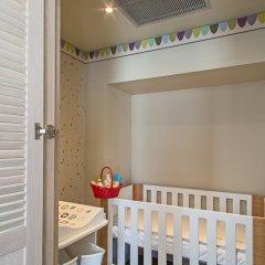 Отель Airotel Stratos Vassilikos Афины детские мероприятия