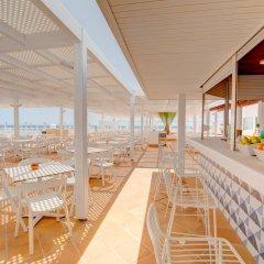 Отель Sbh Maxorata Resort Джандия-Бич бассейн