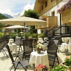 Hotel Pfeldererhof Alpine Lifestyle Горнолыжный курорт Ортлер питание