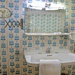 Nicola Hotel ванная