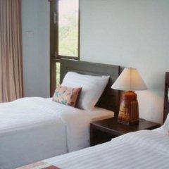Отель Chintakiri Resort комната для гостей фото 4