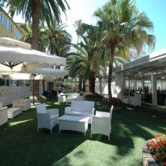 Mediterraneo Palace Hotel Амантея фото 2