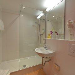 Comfort Hotel Lichtenberg 3* Стандартный номер с различными типами кроватей фото 4