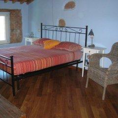 Отель La Coccinella B&B Массароза в номере