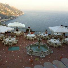Hotel Villa Fraulo Равелло помещение для мероприятий
