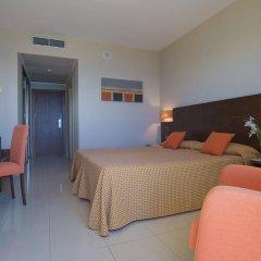Отель RealRent Bahía de Calpe комната для гостей фото 3