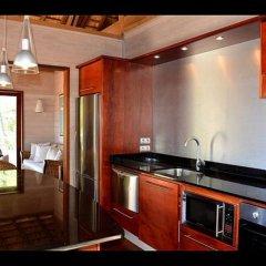 Отель Villa Anuanua - Moorea Папеэте в номере фото 2