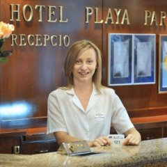 Отель 4R Playa Park спа