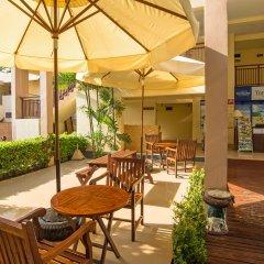Отель Saladan Beach Resort Таиланд, Ланта - отзывы, цены и фото номеров - забронировать отель Saladan Beach Resort онлайн питание