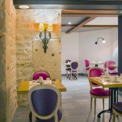 Отель Best Western Premier Marais Grands Boulevards питание фото 2