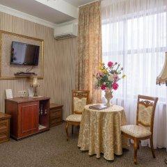 Отель Шери Холл 4* Стандартный номер фото 29