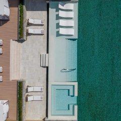 Отель Intercontinental Phuket Resort Таиланд, Камала Бич - отзывы, цены и фото номеров - забронировать отель Intercontinental Phuket Resort онлайн фото 6