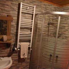 Abant Korudam Konak Pansiyon Турция, Болу - отзывы, цены и фото номеров - забронировать отель Abant Korudam Konak Pansiyon онлайн ванная фото 2