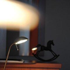 Отель Albergo Cavallino sRössl Италия, Меран - отзывы, цены и фото номеров - забронировать отель Albergo Cavallino sRössl онлайн удобства в номере фото 2