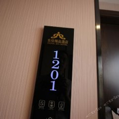 Dongjia Flatlet Hotel Шэньчжэнь гостиничный бар