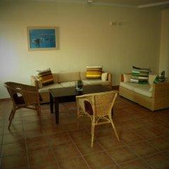 Отель Hostal Albacar Меленара интерьер отеля