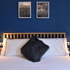 Апартаменты City Life Design Apartment комната для гостей фото 3