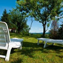 Отель Ca Bellavista Италия, Вербания - отзывы, цены и фото номеров - забронировать отель Ca Bellavista онлайн бассейн