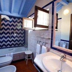 Hotel Casa Morisca ванная