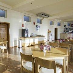 Отель Menorca Sea Club питание