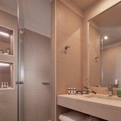 Отель Civitel Esprit Греция, Маруси - отзывы, цены и фото номеров - забронировать отель Civitel Esprit онлайн ванная