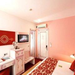 Adamar Hotel - Special Class в номере фото 2