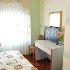 Hotel Cristal 1 удобства в номере
