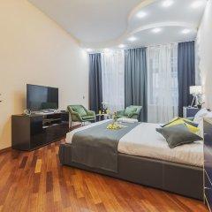 Апартаменты GM Apartments roomy mansion at Arbat фото 27