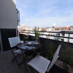 Отель S.Pietro House Италия, Рим - отзывы, цены и фото номеров - забронировать отель S.Pietro House онлайн балкон