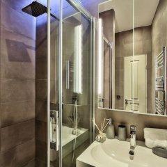 Отель 75 - Paris Assas ванная фото 2