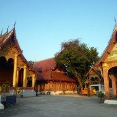 Отель Villa Deux Rivieres Лаос, Луангпхабанг - отзывы, цены и фото номеров - забронировать отель Villa Deux Rivieres онлайн помещение для мероприятий