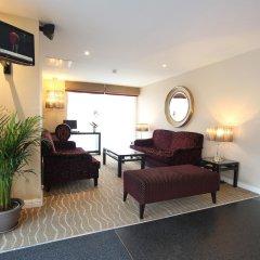 Gresham Belson Hotel комната для гостей фото 3