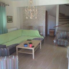 Отель Villa Maria комната для гостей