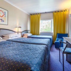 Отель La Reserve Великобритания, Лондон - отзывы, цены и фото номеров - забронировать отель La Reserve онлайн комната для гостей фото 2