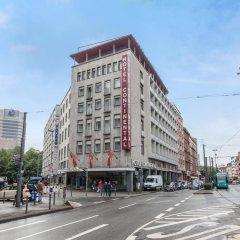 Novum Hotel Continental Frankfurt фото 5