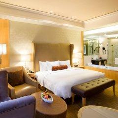 Отель Crowne Plaza Paragon Xiamen Китай, Сямынь - 2 отзыва об отеле, цены и фото номеров - забронировать отель Crowne Plaza Paragon Xiamen онлайн комната для гостей