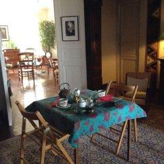 Отель Chambre d'Hôte La Sylvabelle в номере