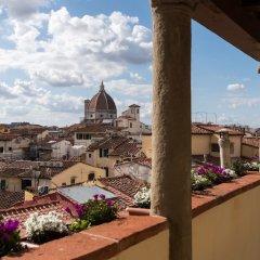 Отель Flospirit - Brunelleschi балкон фото 3