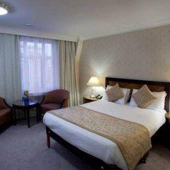 Britannia Sachas Hotel 3* Номер категории Эконом с различными типами кроватей
