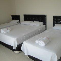 Hotel Dudum сейф в номере