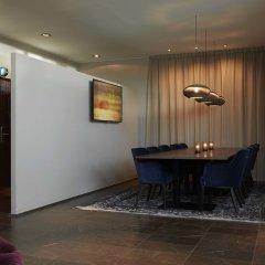 Hotel Østerport удобства в номере