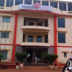 Malaika in Bissau, Guinea-Bissau from 125$, photos, reviews - zenhotels.com