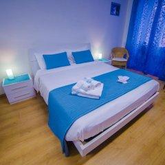Отель B&B La Porticella Италия, Фраскати - отзывы, цены и фото номеров - забронировать отель B&B La Porticella онлайн комната для гостей фото 2