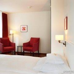 Отель Helmhaus Swiss Quality Цюрих комната для гостей
