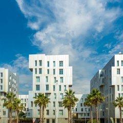 Отель UD Rambla Suites & Pool 25 (1BR) Испания, Барселона - отзывы, цены и фото номеров - забронировать отель UD Rambla Suites & Pool 25 (1BR) онлайн фото 10