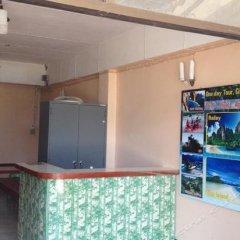 Отель Krabi City Dorm. Таиланд, Краби - отзывы, цены и фото номеров - забронировать отель Krabi City Dorm. онлайн развлечения